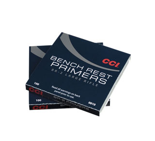bench primers