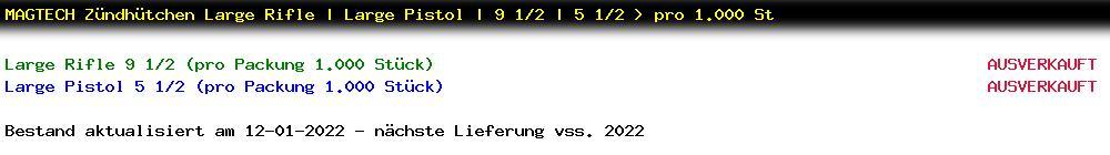 http://jafiwi.de/egun-bestand/144942_MAGTECH_Zuendhuetchen_Large_Rifle__Large_Pistol__9_12__5_12__pro_1000_St_.jpg?1537423695479