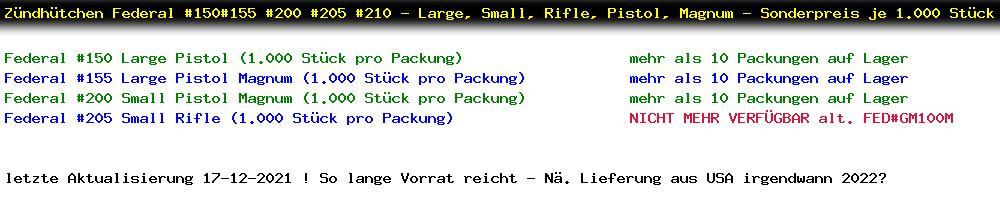 http://jafiwi.de/egun-bestand/820100_Zuendhuetchen_Federal_100150_200_205_210__Large_Small_Rifle_Pistol_Magnum__Sonderpreis_je_1000_Stueck.jpg?1539517149370
