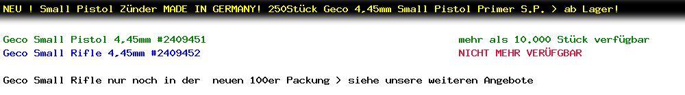 Bestand Geco Zünder
