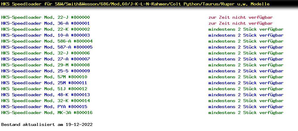 http://jafiwi.de/egun-bestand/HKS_SPEEDLOADER_HKS_Speedloader_fuer_SWSmithWesson686Mod60JKLNRahmenColt_PythonTaurusRuger_uw_Modelle.jpg?1553706922602